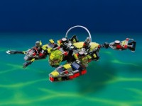 View Instructions For 6160-1 - Sea Scorpion