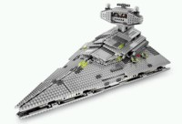 View Instructions For 6211-1 - Imperial Star Destroyer