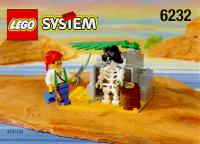 View Instructions For 6232-1 - Skeleton Crew