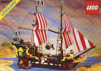 View Instructions For 6285-1 - Black Seas Barracuda
