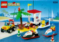 View Instructions For 6334-1 - Wave Jump Racers