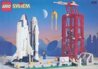 View Instructions For 6339-1 - Shuttle Launch Pad