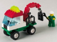 View Instructions For 6423-1 - Mini Tow Truck