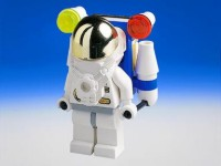 View Instructions For 6457-1 - Astronaut Figure