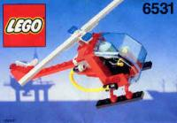 View Instructions For 6531-1 - Flame Chaser