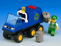 View Instructions For 6564-1 - Recycle Truck