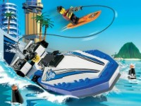 View Instructions For 6737-1 - Wake Rider