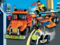 View Instructions For 6739-1 - Truck & Stunt Trikes