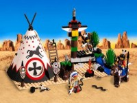 View Instructions For 6746-1 - Chief's Tepee