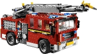 View Instructions For 6752-1 - Fire Truck
