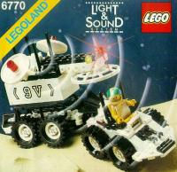 View Instructions For 6770-1 - Light & Sound Magma Carrier