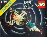 View Instructions For 6780-1 - Light & Sound XT - Starship