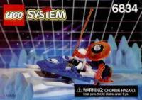 View Instructions For 6834-1 - Celestial Sled