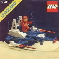 View Instructions For 6846-1 - Tri-Star Voyager