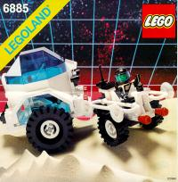 View Instructions For 6885-1 - Crater Crawler