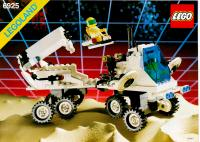 View Instructions For 6925-1 - Interplanetary Rover