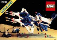 View Instructions For 6980-1 - Galaxy Commander