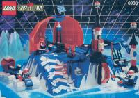 View Instructions For 6983-1 - Ice Station Odyssey