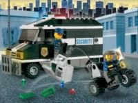 View Instructions For 7033-1 - Armored Car Action