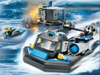 View Instructions For 7045-1 - Hovercraft Hideout