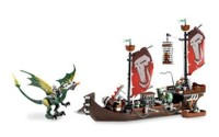 View Instructions For 7048-1 - Troll Warship