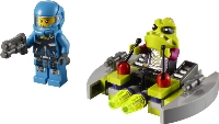 View Instructions For 7049-1 - Alien Striker