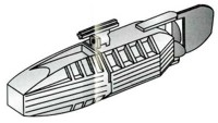 View Instructions For 7099-1 - Accessory Boat Motor