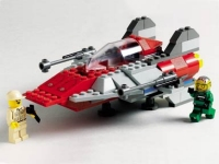 View Instructions For 7134-1 - A-wing Fighter™