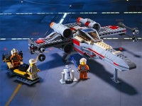 View Instructions For 7140-1 - X-wing Fighter™
