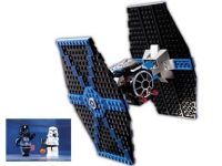 View Instructions For 7146-1 - TIE Fighter™