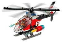 View Instructions For 7238-1 - Fire Helicopter