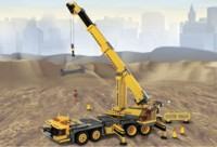 View Instructions For 7249-1 - XXL Mobile Crane