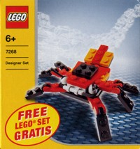 View Instructions For 7268-1 - Crab