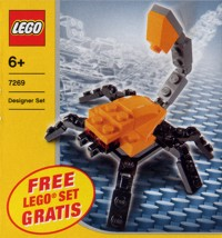 View Instructions For 7269-1 - Scorpion
