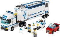 View Instructions For 7288-1 - Mobile Police Unit