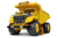 View Instructions For 7344-1 - Dump Truck