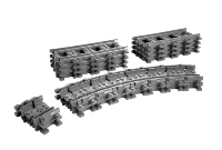 View Instructions For 7499-1 - Flexible Tracks