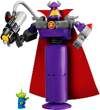 View Instructions For 7591-1 - Construct-a-Zurg