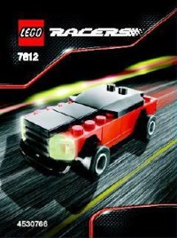 View Instructions For 7612-1 - Muscle Car