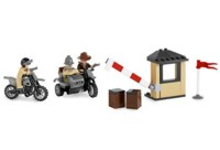 View Instructions For 7620-1 - Indiana Jones Motorcycle Chase