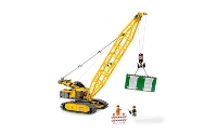 View Instructions For 7632-1 - Crawler Crane