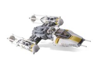 View Instructions For 7658-1 - Y-wing Starfighter