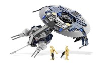 View Instructions For 7678-1 - Droid Gunship