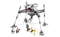 View Instructions For 7681-1 - Separatist Spider Droid