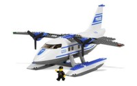 View Instructions For 7723-1 - Police Pontoon Plane