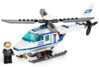 View Instructions For 7741-1 - Police Helicopter