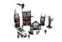 View Instructions For 7785-1 - Arkham Asylum