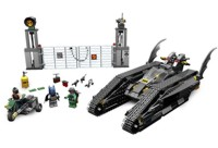 View Instructions For 7787-1 - The Bat-Tank:  The Riddler and Bane's Hideout