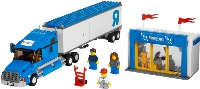 "View Instructions For 7848-1 - Toys ""R"" Us Truck"
