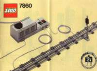 View Instructions For 7860-1 - Remote Controlled Signal